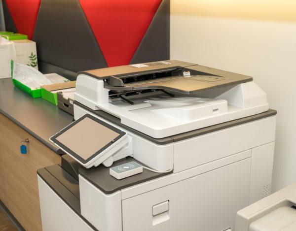 SOHOやスモールオフィスにおすすめのA4カラー複合機3つ